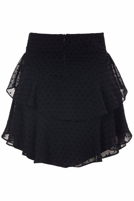 Picture of Alexis Short Skirt
