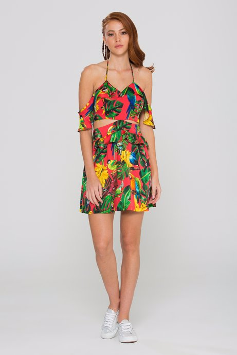 Picture of Denise Dress