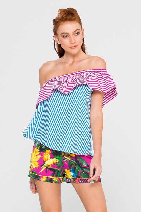 Picture of Belle Blouse