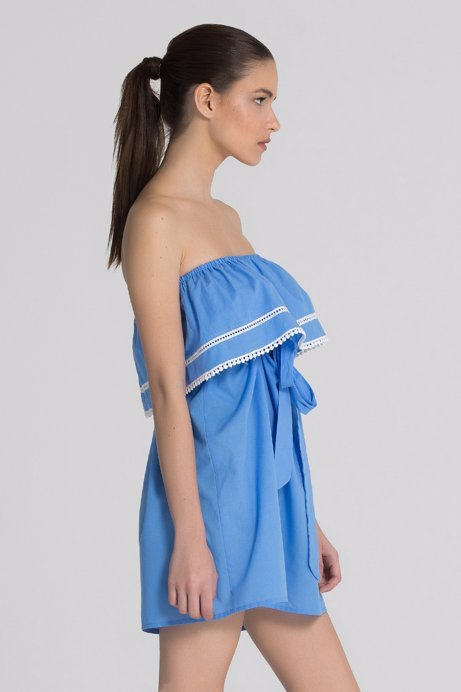 Picture of Shelby Straplez Dress