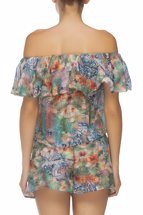Picture of Laura Bahamas Blouse