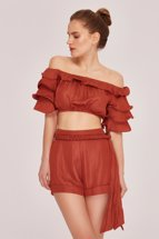 Picture of Camellia Short