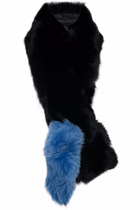 Picture of Bbl Fur Stole