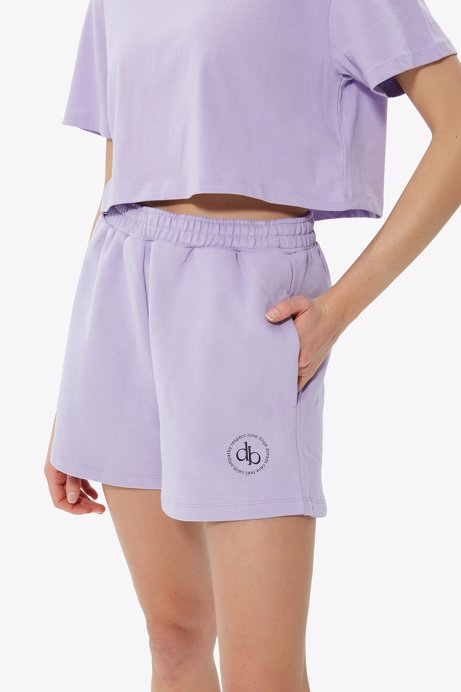 Picture of Lilac Basic Short