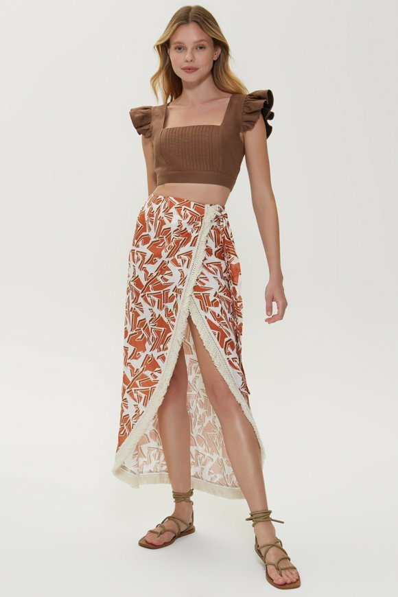 Picture of Clara Skirt
